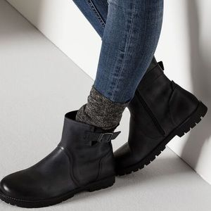 BIRKENSTOCK Stowe Boots 41